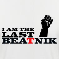 Design ~ The Last Beatnik