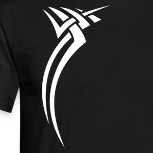Tribal Design 01 - Men's T-Shirt
