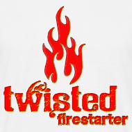Design ~ Twisted Firestarter