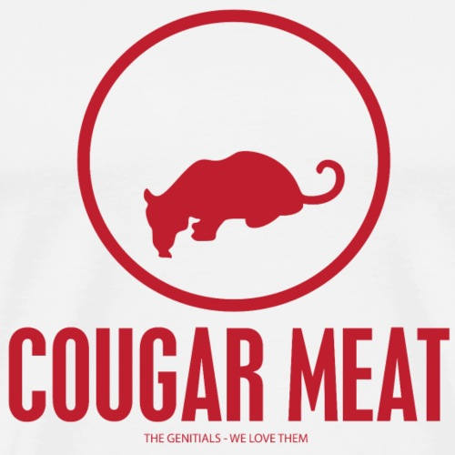 COUGAR MEAT