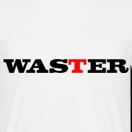 Design ~ Waster