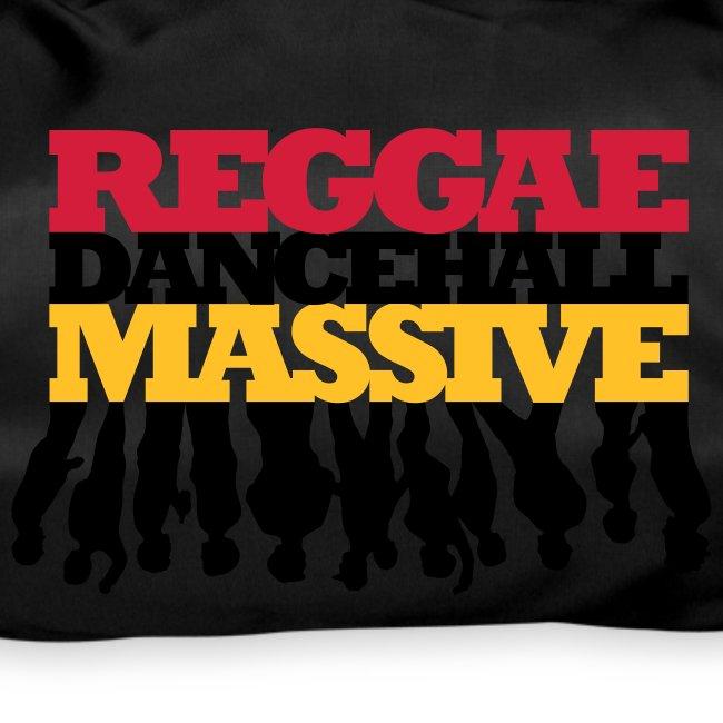Reggae Dancehall Massive