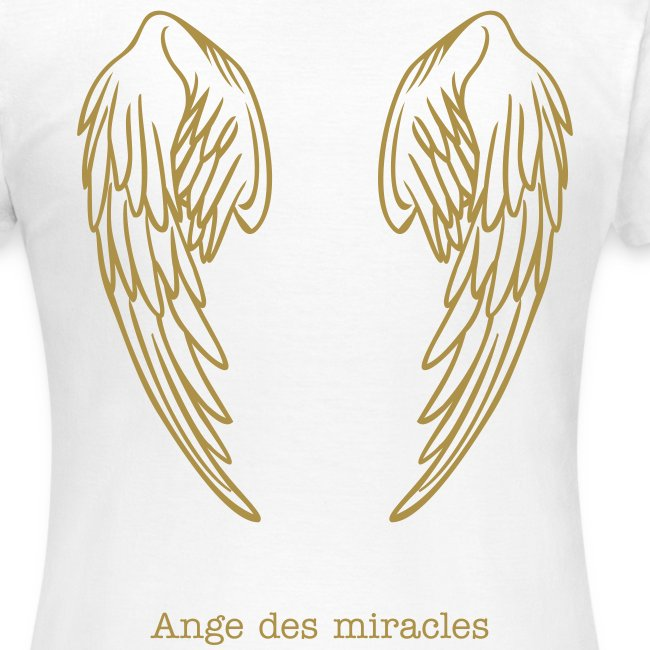 Ange des miracles - 72