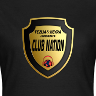 Design ~ Womens Club Nation Weapon
