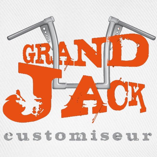 Casquette GrandJack