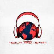 Design ~ Tezija & Keyra Womens Headphones