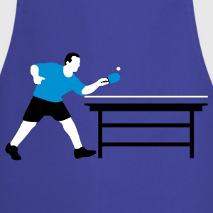 table_tennis_a_3c Tabliers - Tablier de cuisine