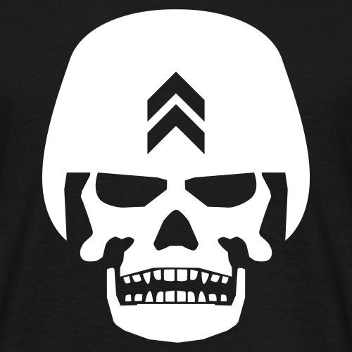 Army Skull2