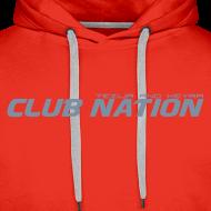 Design ~ CNR Hoodie Red