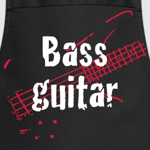 Black basser_2c  Aprons - Cooking Apron