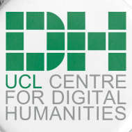 Design ~ UCL DH Badge