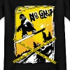 No guts no Glory - Blk Ed - Teenage T-shirt