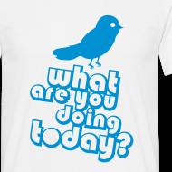 Ontwerp ~ Bird shirt