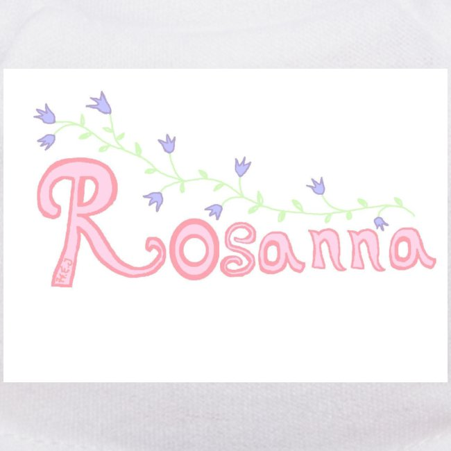 Nalle Rosanna