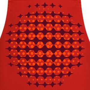 FUNKY DISCO SPACE SUPERNOVA (EU) - Cooking Apron