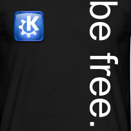 Design ~ KDE - Be Free