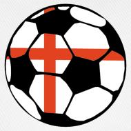 Motiv ~ Ball England Caps & Mützen