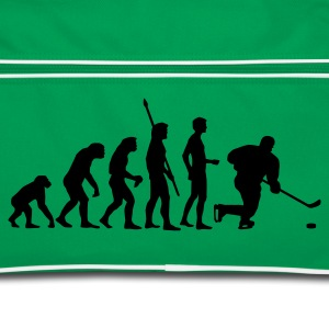 Brown / sand evolution_eishockey_d Bags  - Retro Bag