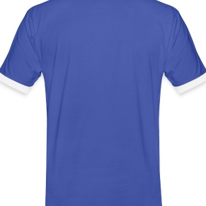 Racing Car 2 - Men's Ringer Shirt