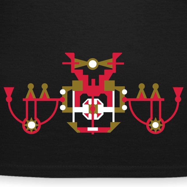 T-shirt kassiek