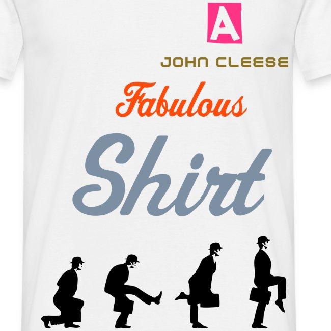 A John Cleese Fabulous Shirt