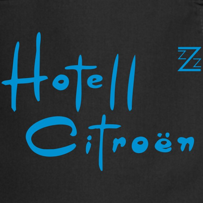 Hotell Citroen