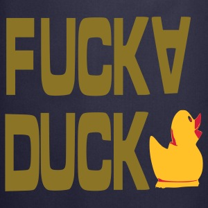 Navy Duck Kookschorten - Keukenschort