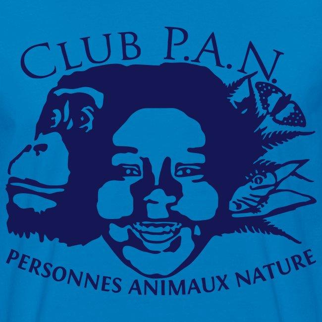 Club P.A.N. Men Earth Positive Shirt
