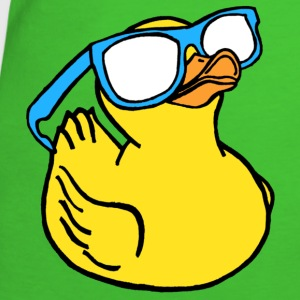 chopsuey.duck - Frauen Bio-T-Shirt