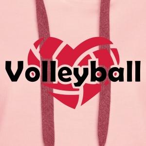 Suchbegriff volleyball geschenke spreadshirt - Volleyball geschenke ...