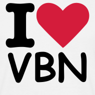 Design ~ I love VBN - Men
