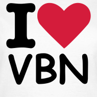 Design ~ I love VBN - Women