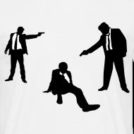 Motif ~ Reservoir Dogs