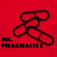 Design ~ Mr. Pharmacist
