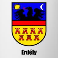 Motiv ~ Tasse Siebenbürgen-Wappen
