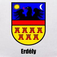 Motiv ~ Teddy Siebenbürgen-Wappen