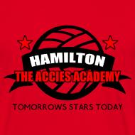 Design ~ Hamilton Accies Academy