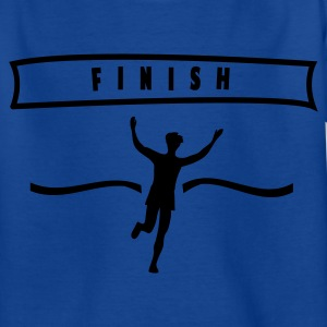 Runner - Teenager T-Shirt
