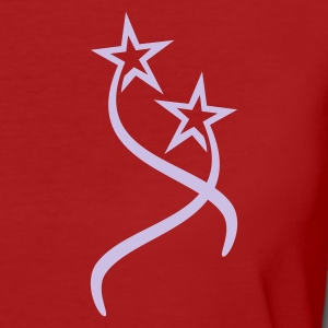 Made_of_Stars - Vrouwen Bio-T-shirt