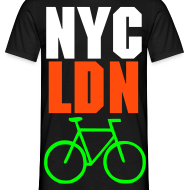 Design ~ ALLCITY NYC:LDN Knuckle Ride Edition