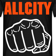 Design ~ ALLCITY Black Punch