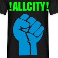 Design ~ Allcity fist