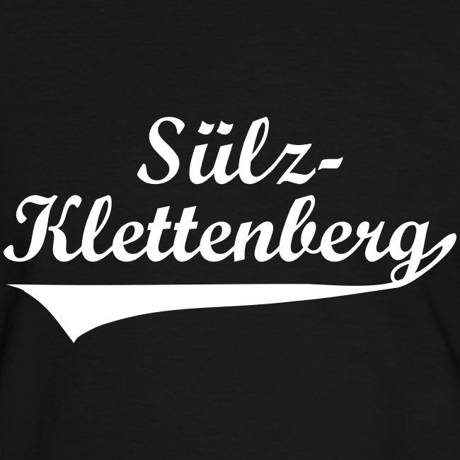 Sülz-Klettenberg Trikotstyle Farbwahl (weißer Druck)