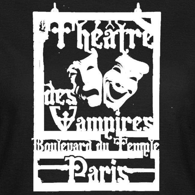 Theatre des Vampires (Anne Rice)
