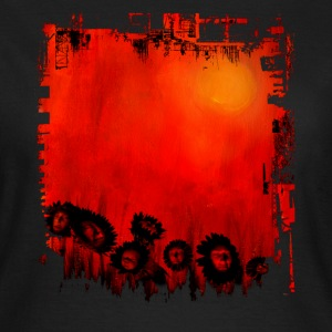 Harvest of Dreams - Women's T-Shirt