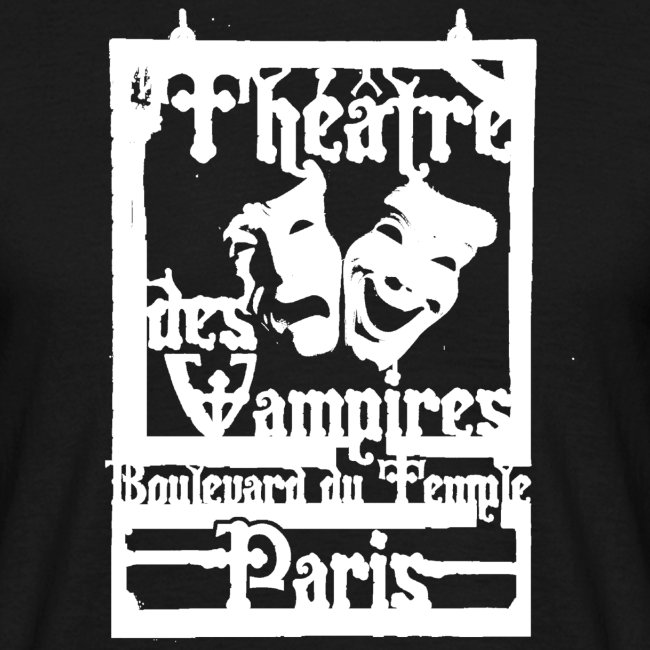 Theatre des Vampires (Anne Rice)