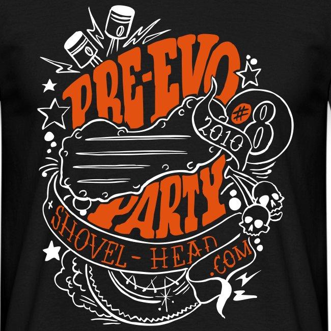 Pre-Evo-Party #8