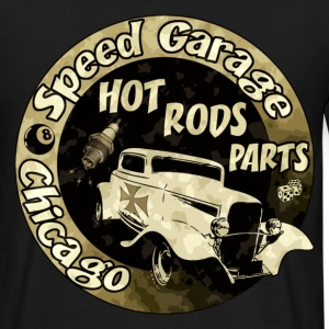 Hot Rods Parts