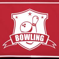 Motiv ~ Bowlingtasche