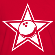 Motiv ~ bowlingstar